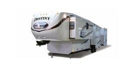 2012 MVP Destiny 325RL specifications