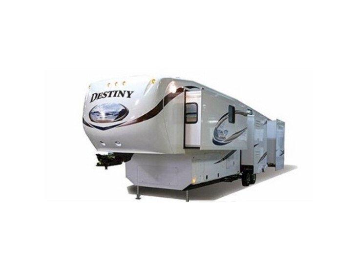 2012 MVP Destiny 365RL specifications
