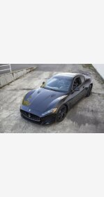 2012 Maserati GranTurismo MC Stradale Coupe for sale 101016815