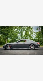 2012 Maserati GranTurismo S Coupe for sale 101166154