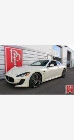 2012 Maserati GranTurismo MC Stradale Coupe for sale 101197037