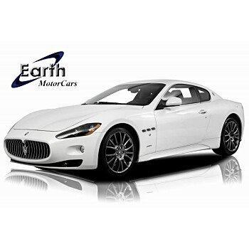 2012 Maserati GranTurismo S Coupe for sale 101295730