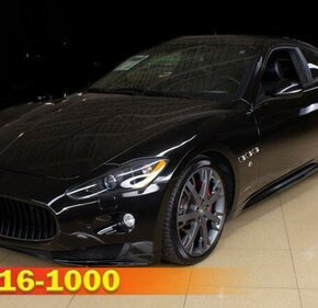 2012 Maserati GranTurismo for sale 101379408