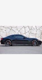 2012 Maserati GranTurismo for sale 101385573
