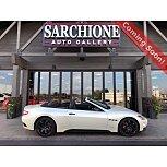 2012 Maserati GranTurismo for sale 101616169