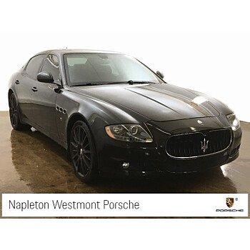 2012 Maserati Quattroporte S for sale 101106617