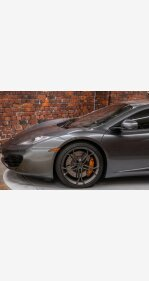 2012 McLaren MP4-12C Coupe for sale 101202621