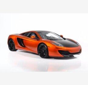 2012 McLaren MP4-12C Coupe for sale 101392112