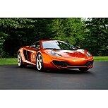 2012 McLaren MP4-12C Coupe for sale 101594359