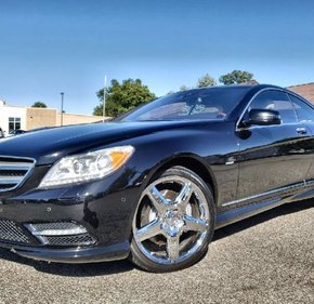 2012 Mercedes-Benz CL550 for sale 101375306