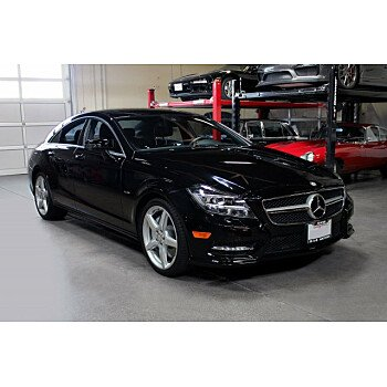 2012 Mercedes-Benz CLS550 for sale 101168599