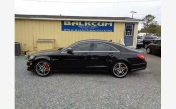 2012 Mercedes-Benz CLS63 AMG for sale 101065882