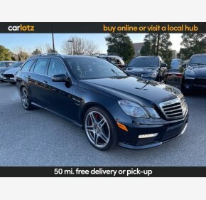 2012 Mercedes-Benz E63 AMG for sale 101462940