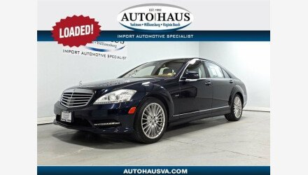 2012 Mercedes-Benz S550 for sale 101056584