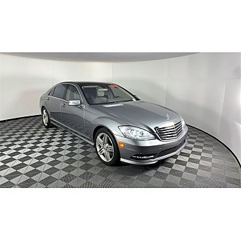 2012 Mercedes-Benz S550 for sale 101304962