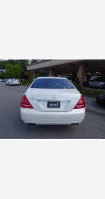 2012 Mercedes-Benz S550 for sale 101316447