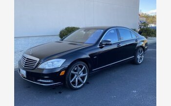 2012 Mercedes-Benz S550 for sale 101442573