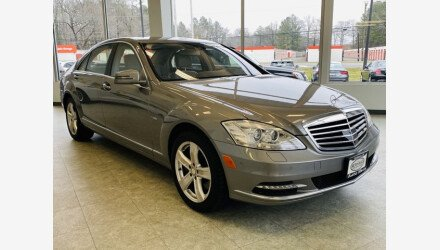 2012 Mercedes-Benz S550 for sale 101451634