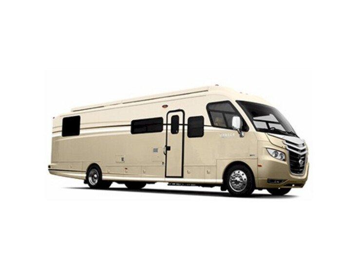 2012 Monaco Vesta 35PBD specifications
