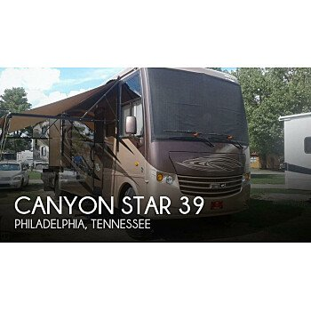 2012 Newmar Canyon Star for sale 300182020