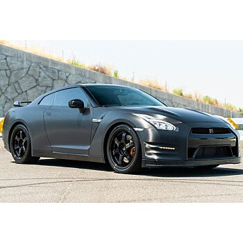 2012 Nissan GT-R for sale 101336813