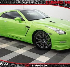2012 Nissan GT-R for sale 101385518