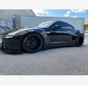 2012 Nissan GT-R for sale 101407301