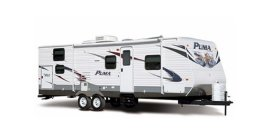 2012 Palomino Puma 21-RBS specifications