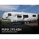 2012 Palomino Puma for sale 300289536
