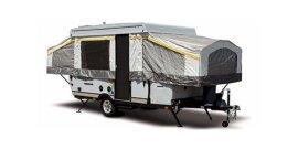 2012 Palomino Traverse Acadia specifications