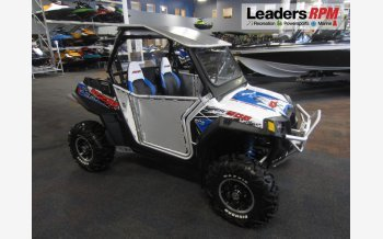 2012 Polaris RZR XP 900 for sale 200630154