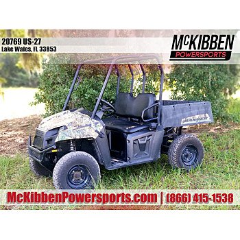 2012 Polaris Ranger EV for sale 200820436