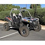 2012 Polaris Ranger RZR XP 900 for sale 200825626
