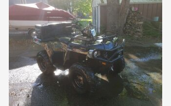 2012 Polaris Sportsman 500 for sale 200583157