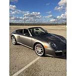 2012 Porsche 911 Cabriolet for sale 100733953