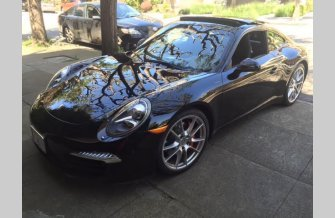 2012 Porsche 911 Carrera S Coupe for sale 100762536