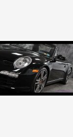 2012 Porsche 911 Cabriolet for sale 100956793