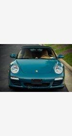 2012 Porsche 911 Cabriolet for sale 100988090