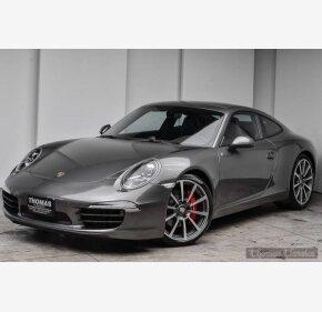 2012 Porsche 911 Carrera S Coupe for sale 101028869