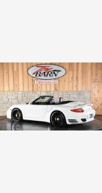 2012 Porsche 911 Cabriolet for sale 101074621