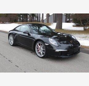 2012 Porsche 911 Carrera S Coupe for sale 101097962
