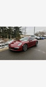 2012 Porsche 911 Carrera S for sale 101150727