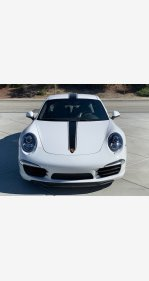 2012 Porsche 911 Carrera Coupe for sale 101154837