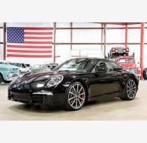 2012 Porsche 911 Carrera S Coupe for sale 101182944