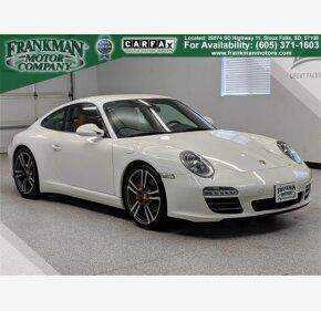 2012 Porsche 911 Coupe for sale 101187189
