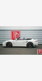 2012 Porsche 911 Cabriolet for sale 101194081