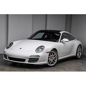 2012 Porsche 911 Targa 4S for sale 101218462