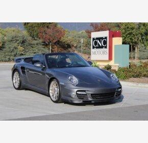 2012 Porsche 911 Cabriolet for sale 101245263