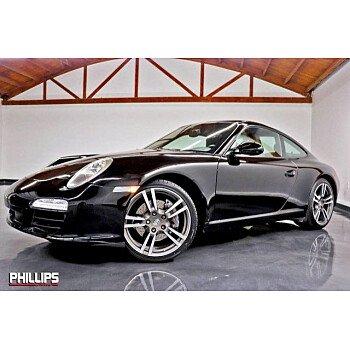 2012 Porsche 911 Black Edition Coupe for sale 101257120