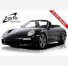 2012 Porsche 911 Cabriolet for sale 101272975